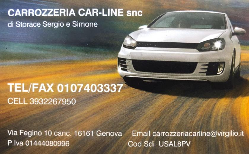 Carrozzeria CarLine